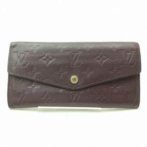 💯Auth Louis Vuitton  Portefeuille Curieuse Wallet